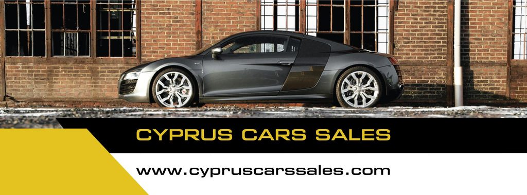 Cyprus Cars Sales • Buy or Sell New and Used Cars in Cyprus