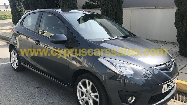 Mazda 2 SPORT 1.5 Petrol
