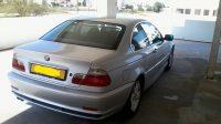 BMW E46 320CI