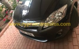 Toyota Auris 1.8 Vvti Hybrid
