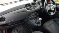 Fiat 595 competizione