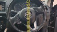 Mazda CX5-22D 175hp AWD SUV