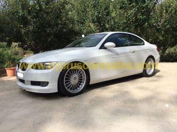 BMW E92 ALPINA D3 BITURBO