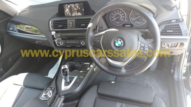 BMW 118d Twin Turbo