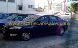 Ford Mondeo 2009. 1.6 quick sale
