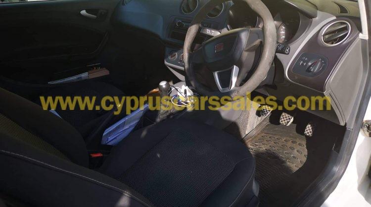 Seat Ibiza 14Tdi 5000+vat