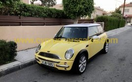 MINI COOPER LOVERS