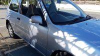 Toyota Starlet 4WD