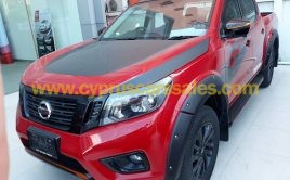 Brand New 2019 Nissan Navara NP300 Black Edition Automatic
