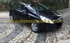 Opel Corsa dci Turbo