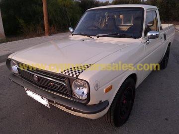 Toyota (classic car)