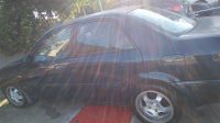 Ford Laser 2000 Automatic