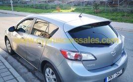 Mazda axela 2012 1.5 Excellent condition