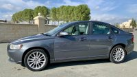 Volvo S40 2008 – 1.6L – In Excellent Condition
