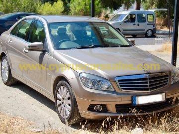 Mercedes Benz C class for sale