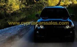 BMW X5 3.0d Luxury Edition