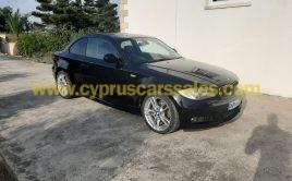 BMW E82 120D Coupe
