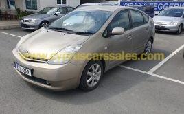 Toyota Prius 1.5L, Hybrid, Petrol, 2007