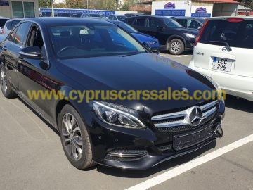 Mercedes-Benz C-Class C250 Sport 205BHP Premium Plus Panoramic Roof 2015