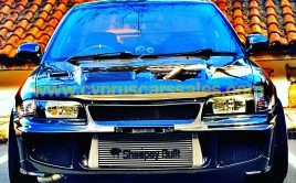 Mitsubishi Evolution III