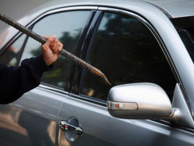 Which brands do car thieves in Cyprus prefer?