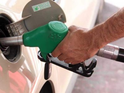 Decline in petrol and diesel price in March