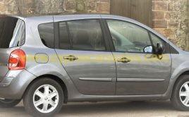 Renault Modus 1.5L