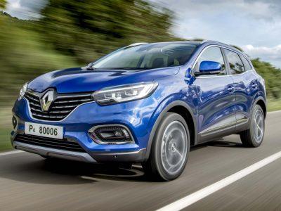 2020 Renault Kadjar Review