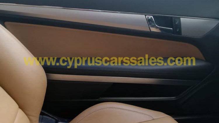 Mercedes Benz E250 CGI
