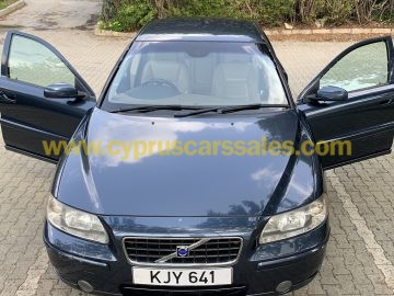 Volvo s60 2l turbo, 2004 for sale
