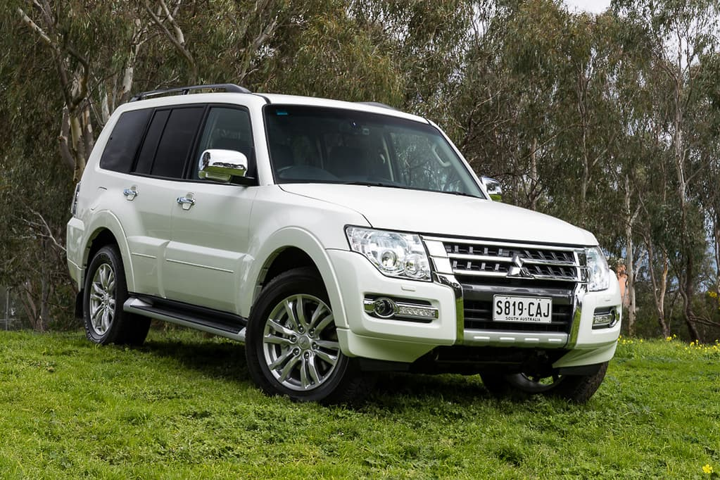 mitsubishi pajero 2020 review • cyprus cars sales
