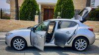 Mazda 3 Axela Skyactiv Sport Nav, 45.000 km, 2015