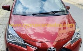 Toyota Yaris 2019 for sale