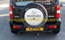 Suzuki Jimny 1,3L 2000 Price Negotiable for fast sale