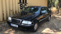Mercedes-Benz C-Class 2L 1997