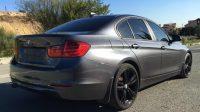 BMW 3 Series Automatic Saloon 2.0L twin turbo Diesel 2014.
