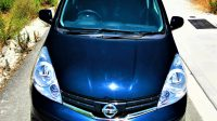 NISSAN NOTE 1.6 N-TEC 5dr 2011 (Full Extra)