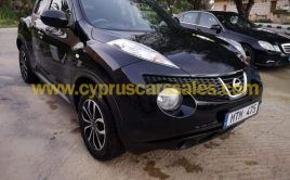 NISSAN JUKE JAPANESE FOR SALE