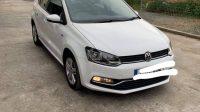 Volkswagen polo 1.2 TSI Lounge AUTO