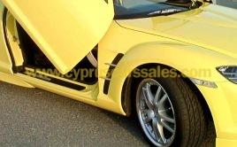 Mazda RX8 1,3L 2003