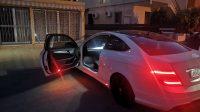 Mercedes c class amg line premium plus