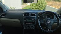 Volkswagen Polo 1.2 TSI 2011