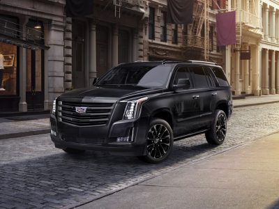 2020 Cadillac Escalade  Review,Pricing and Specs