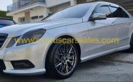 Mercedes Eclass E250