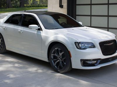 2021 Chrysler 300 Review, Pricing and Specs