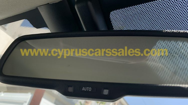 REAL BARGAIN-CYPRUS CAR-LOW MILEAGE-EXCELLENT CONDITION