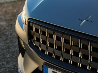 How green are electric cars? Polestar data shows ICE trailing EV