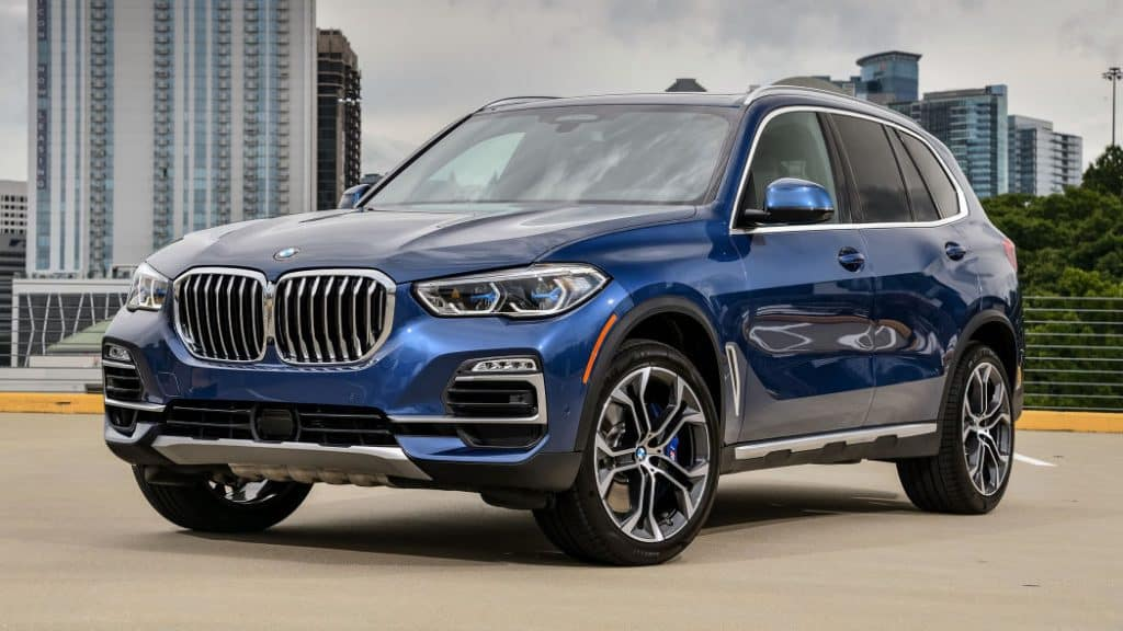 2021 bmw x5 review | high-tech and high-powered • cyprus