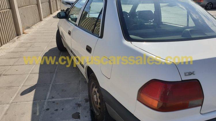 Πωλειται Toyota Corolla