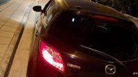 Mazda Demio 1.3L Japanese